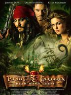 Pirates of the Caribbean-2: Dead Man's Chest