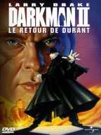 Darkman-2. The Return Of Durant