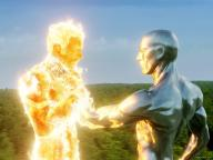 Fantastic Four-2: Rise of the Silver Surfer