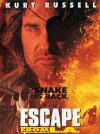 Escape From L. A.