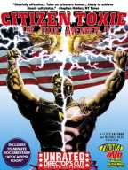 The Toxic Avenger-4. Citizen Toxie