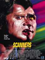 Scanners-3. The Takeover