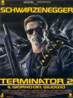 The Terminator-2. Judgment Day