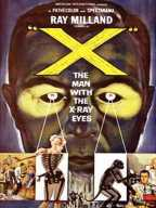 The X-Man With X-Ray Eyes