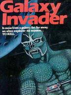 The Galaxy Invader
