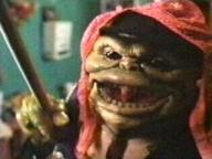 Ghoulies-3. Ghoulies Go To College