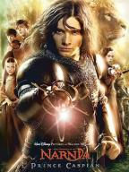 The Chronicles of Narnia-2: Prince Caspian