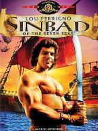 Sinbad of the Seven Seas