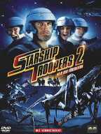 Starship Troopers-2: Hero Of The Federation