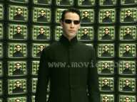 The Matrix-3. Revolutions