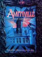 Amityville-7. A New Generation
