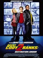 Agent Cody Banks-2: Destination London