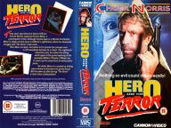 Hero and the Terror