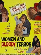 Women and Bloody Terror