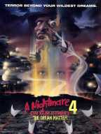 A Nightmare On Elm Street-4. The Dream Master