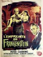 Evil Of Frankenstein