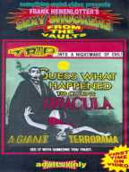 Guess What Happened to Count Dracula