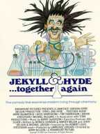 Jekyll and Hyde…Together Again
