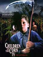 Children Of The Corn-4. The Gathering