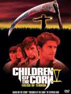 Children Of The Corn-5. Fields Of Terror