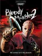 Bloody Murder-2. Closing Camp