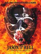 Friday the 13th-9. Jason Goes To Hell. The Final Friday