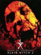 Blair Witch-2. Book Of Shadows