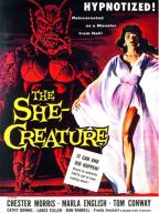 The She-Creature