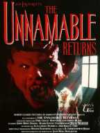 The Unnamable-2. The Statement Of Randolph Carter