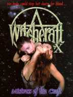 Witchcraft-10. Mistress of the Craft