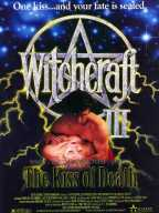 Witchcraft-3. The Kiss of Death