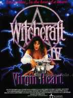Witchcraft-4. The Virgin Heart