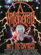 Witchcraft-2. The Temptress