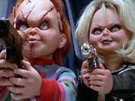 Child's Play-4. Bride Of Chucky