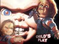 Child's Play-3. Look Who's Stalking