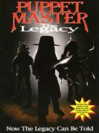 Puppet Master-8: The Legacy