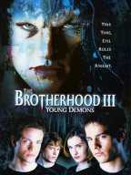 Brotherhood-3. The Young Demons