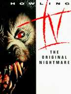 The Howling-4. The Original Nigthmare
