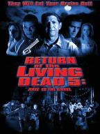 Return of the Living Dead-5: Rave to the Grave