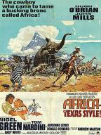 Africa: Texas Style