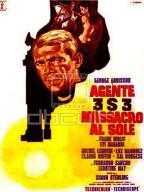 Agente 3S3, massacro al sole