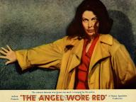 The Angel Wore Red