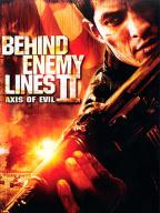Behind Enemy Lines-2: Axis of Evil