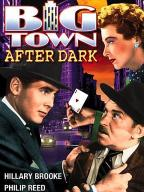 Big Town After Dark