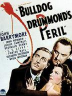 Bulldog Drummond's Peril