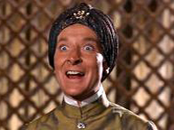 Carry On…Up the Khyber
