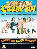 Carry on Again Doctor