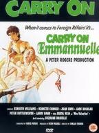 Carry on Emmannuelle
