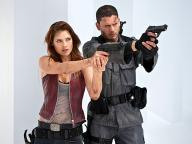 Resident Evil-4: Afterlife