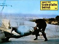 Agent 505-Todesfalle Beirut